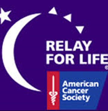 American Cancer Walk Relay